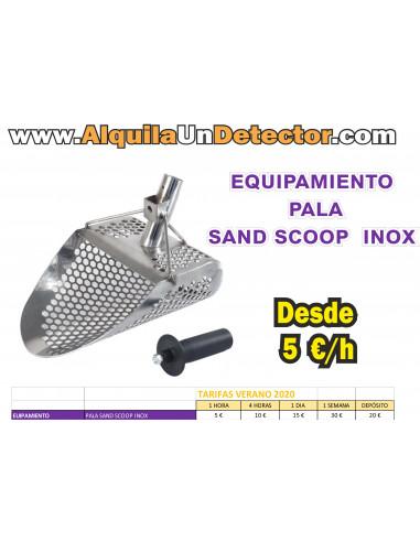 copy of Equipamiento RAQUETA SUMERGIBLE