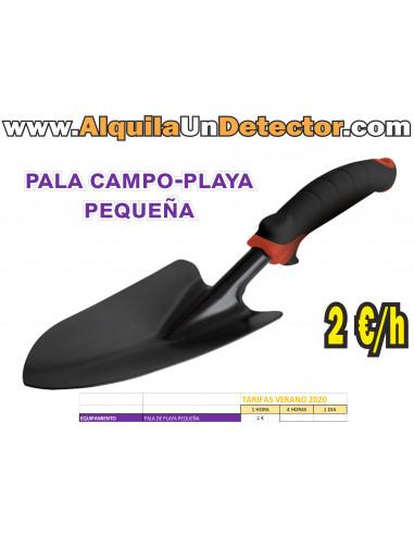Equipamiento PALA DE PLAYA PEQUEÑA