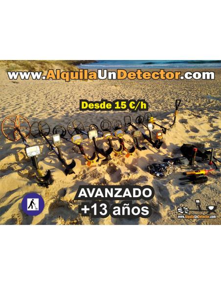 ALQUILER AVANZADO